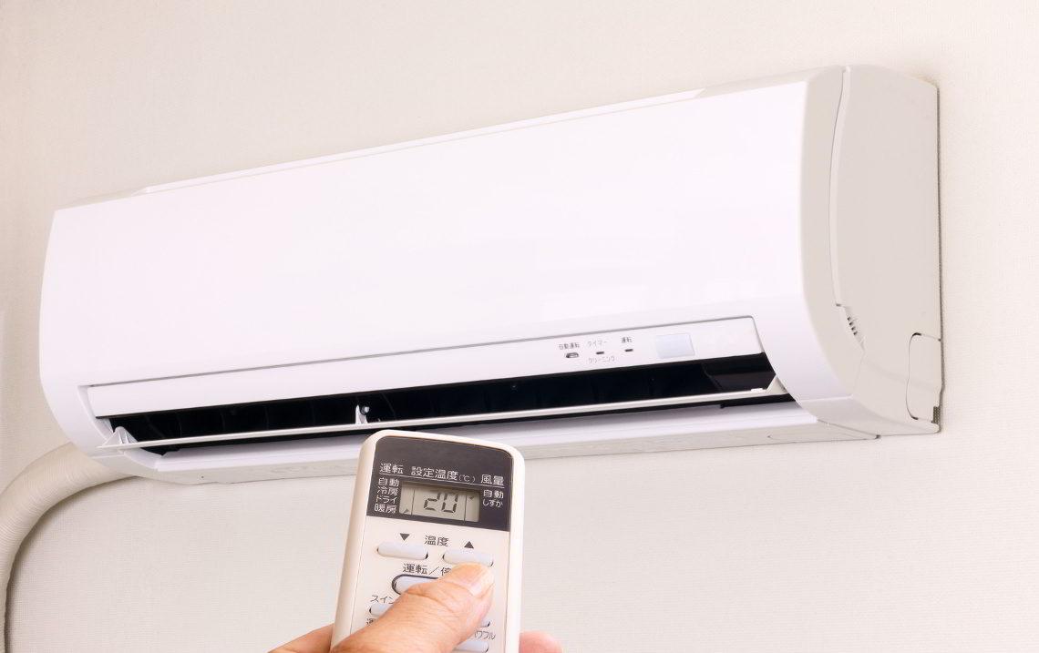 Klimatyzacja domowa