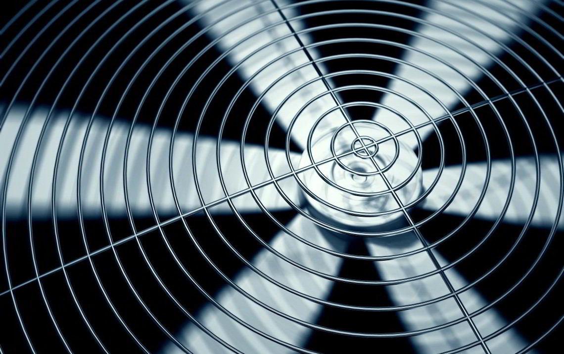 rodzaje systemów klimatyzacji